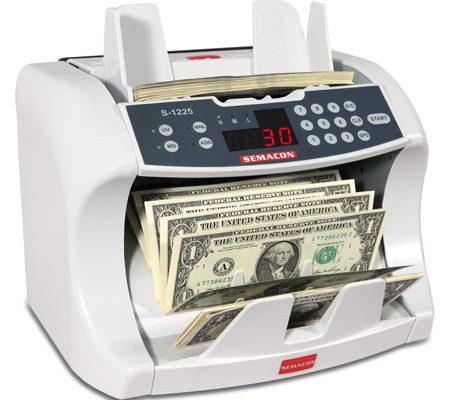 ماكينات عد النقدية وكشف التزوير | 01026009733