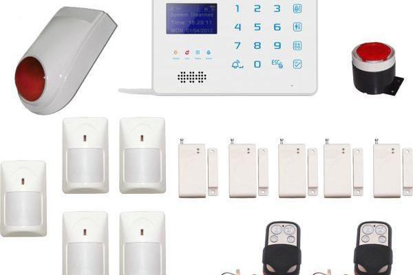 اجهزة انذار ضد السرقة لاسلكية   01026009733