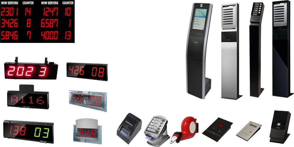 سعر جهاز انتظار العملاء للشركات | اون لاين تك | 01026009733