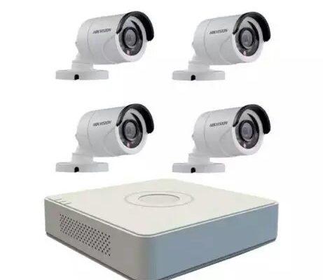 افضل كاميرات المراقبة