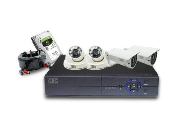 تركيب كاميرات مراقبة في مصر